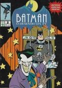 Batman O Desenho Da Tv Nº 2