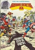 Grandes Heróis Marvel Nº 27 (1ª Série)