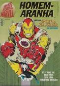 Grandes Heróis Marvel Nº 32 (1ª Série)