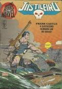 Grandes Heróis Marvel Nº 34 (1ª Série)
