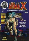 Grandes Heróis Marvel Nº 35 (1ª Série)