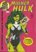 Grandes Heróis Marvel Nº 36 (1ª Série)