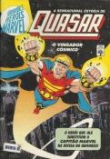 Grandes Heróis Marvel Nº 37 (1ª Série)
