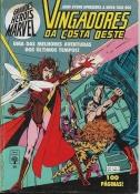 Grandes Heróis Marvel Nº 38 (1ª Série)