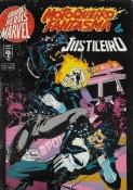Grandes Heróis Marvel Nº 40 (1ª Série)