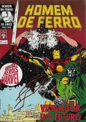 Grandes Heróis Marvel Nº 41 (1ª Série)