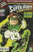 Super-homem O Homem De Aço Nº 6