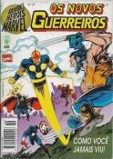 Grandes Heróis Marvel Nº 46 (1ª Série)