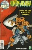 Grandes Heróis Marvel Nº 62 (1ª Série)