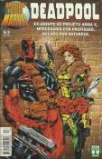 Grandes Heróis Marvel Nº 63 (1ª Série)