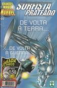 Grandes Heróis Marvel Nº 66 (1ª Série)