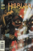 John Constantine, Hellblazer Nº 10