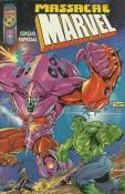 Massacre Marvel Edição Especial