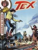 Tex Edição De Ouro Nº 55