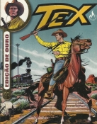 Tex Edição De Ouro Nº 66