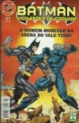 Batman Vigilantes De Gotham Nº 27