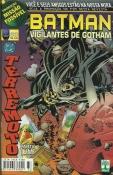 Batman Vigilantes De Gotham Nº 33