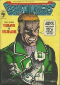 Superamigos Nº 27