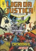 Liga Da Justiça Nº 9
