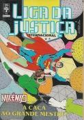 Liga Da Justiça Nº 11