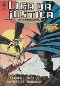 Liga Da Justiça Nº 23