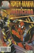 Grandes Heróis Marvel Nº 59 (1ª Série)