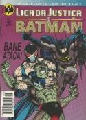 Liga Da Justiça E Batman Nº 5