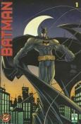 Batman Nº 1 (7ª Série)