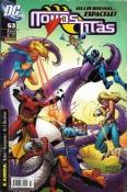 Novos Titãs Nº 52 (1ª Série)