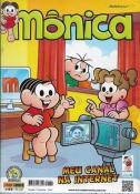 Mônica Nº 34 (2ª Série)