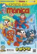 Turma Da Mônica Nº 44 (2ª Série)
