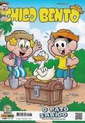 Chico Bento Nº 28 (2ª Série)