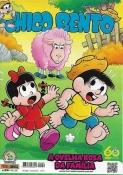 Chico Bento Nº 59 (2ª Série)