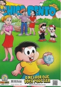 Chico Bento Nº 63 (2ª Série)