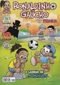 Ronaldinho Gaúcho Nº 50