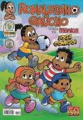 Ronaldinho Gaúcho Nº 55