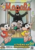 Magali Nº 51 (2ª Série)