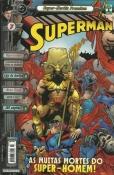 Superman (1ª Série) Nº 7 - Super-heróis Premium