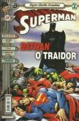 Superman (1ª Série) Nº 17 - Super-heróis Premium