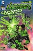 Lanterna Verde Nº 9 (1ª Série)