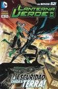 Lanterna Verde Nº 12 (1ª Série)