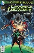 Lanterna Verde Nº 25 (1ª Série)