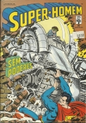 Super-homem Nº 69 (1ª Série)