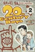 20th Century Boys Nº 2