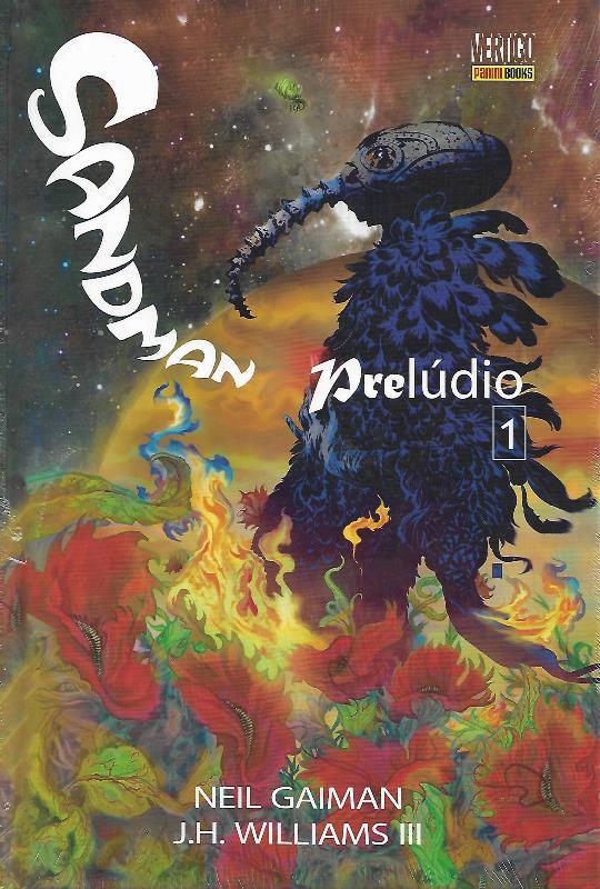 Sandman - Prelúdio Nº 1