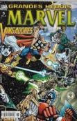 Grandes Heróis Marvel Nº 6 (2ª Série)