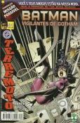 Batman Vigilantes De Gotham Nº 34