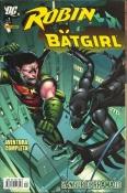 Robin E Batgirl - Sangue Derramado