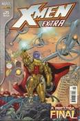 X-men Extra Nº 25 (1ª Série)