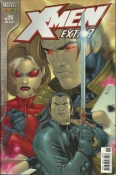 X-men Extra Nº 26 (1ª Série)